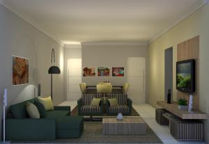 Interiores Apartamento