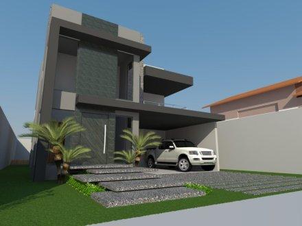 Estudo Preliminar.. Arquitetura Moderna!!!!