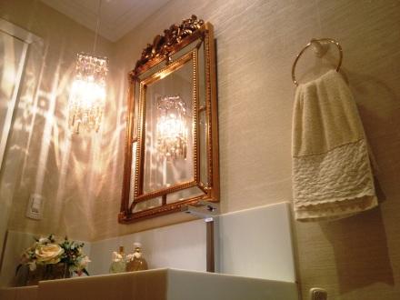 Espelho Casa das Molduras!!!