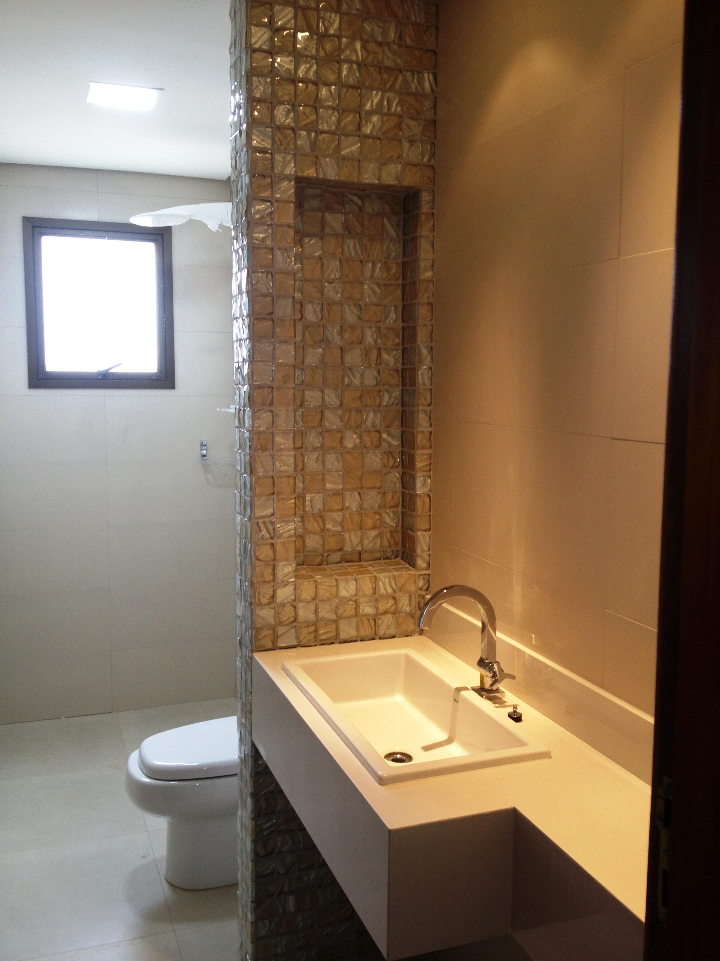 Paginação Banheiros – Interiores Residencial!!! -> Avisos Banheiro Feminino