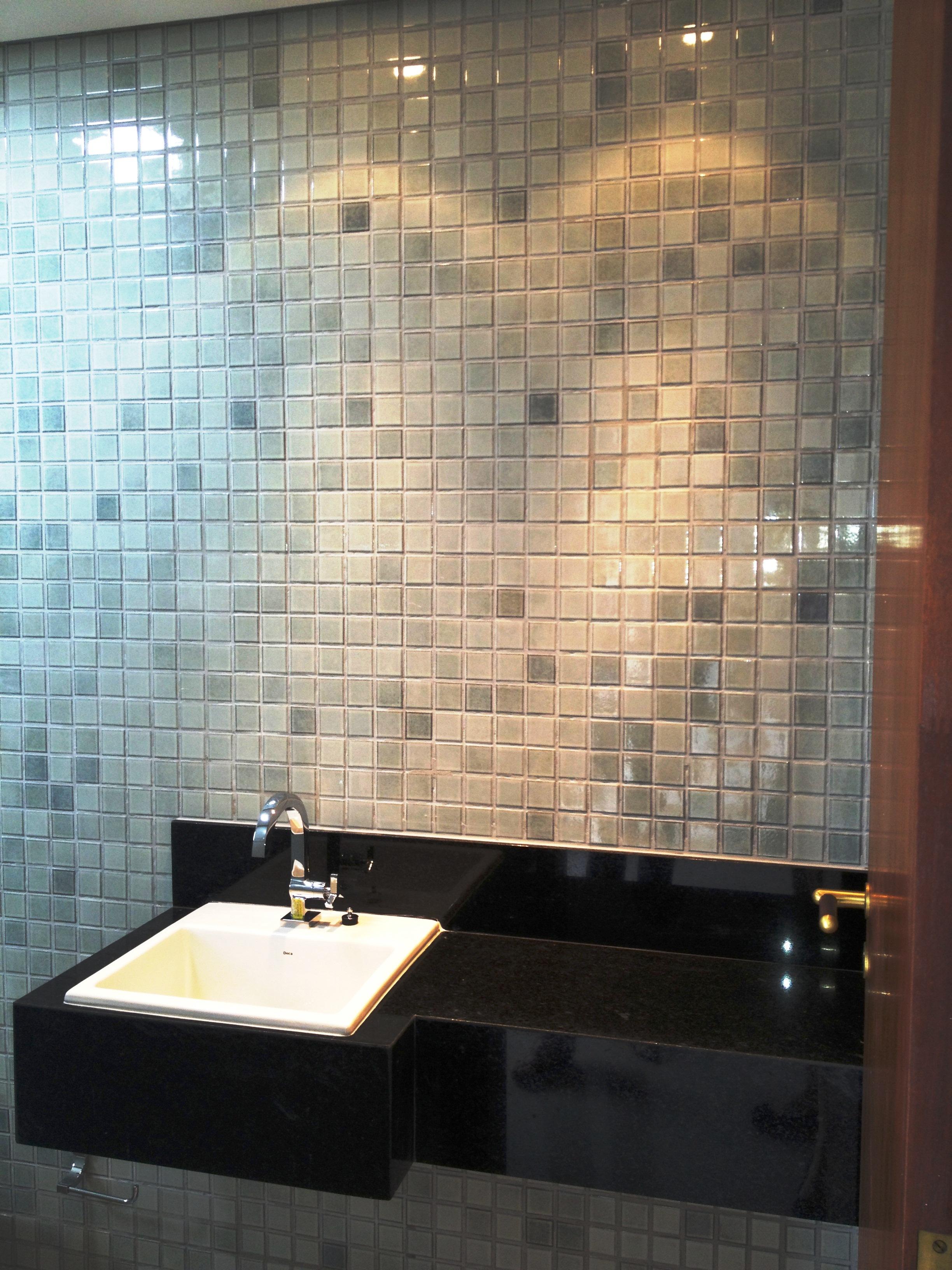 Paginação Banheiros – Interiores Residencial!!! #8A6A41 2448 3264