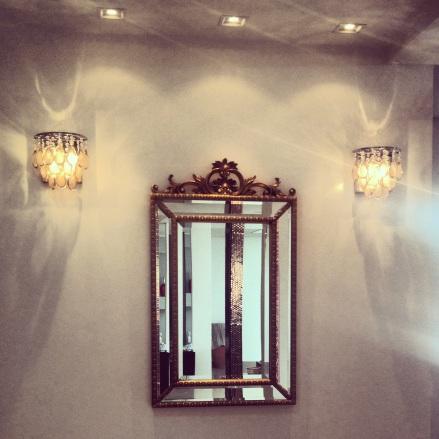 Espelho Barroco!!!