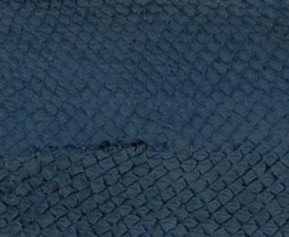 PELE SALMÃO - Cor: Azul Safira!!!!!