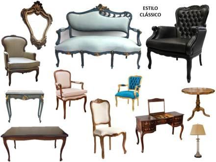 Estilo Muito sofisticado,  para quem gosta de detalhes, valorizam o luxo e as obras de arte!!! Nunca sai da moda!!!! Lindoooooo!!!