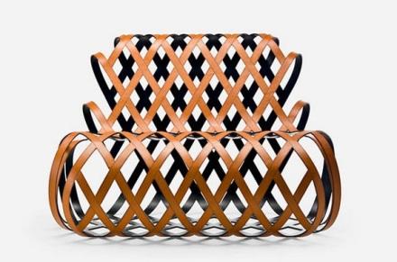 Cadeira Aria Milão 2012