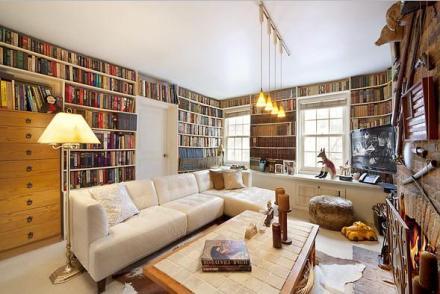 sala-de-estar-biblioteca-lareira